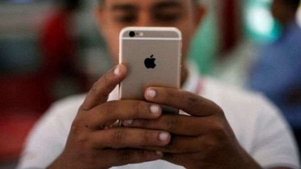 Duh! Aplikasi di iPhone Bajak 1 Ton Data Pengguna?
