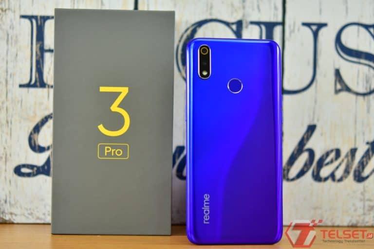 Realme X dan Realme 3 Pro <i></noscript>Discontinue</i>, Gegara Realme 5?