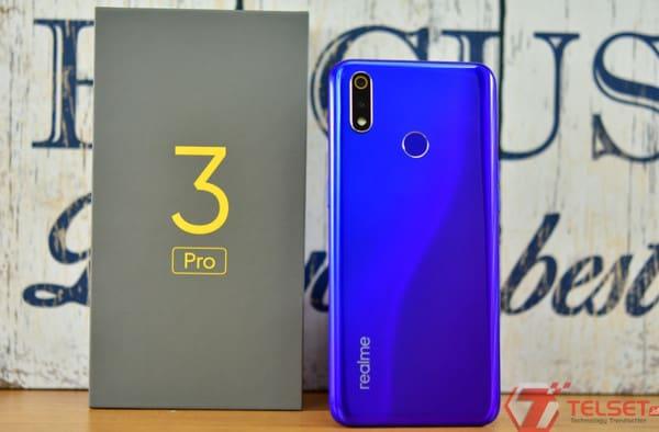Review Realme 3 Pro: Smartphone Flagship Anak Muda