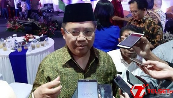 Rudiantara: Indonesia Bisa Pakai E-Voting di Pemilu 2029