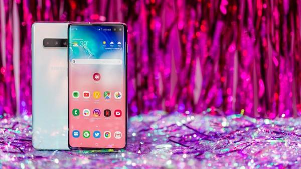 Samsung Rilis Smartphone Khusus Olimpiade 2020, Unitnya Terbatas!