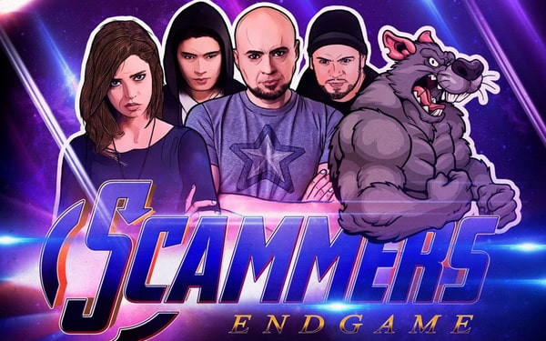 Hati-hati! Banyak <i>Scammers</i> Avengers: End Game Mengintai