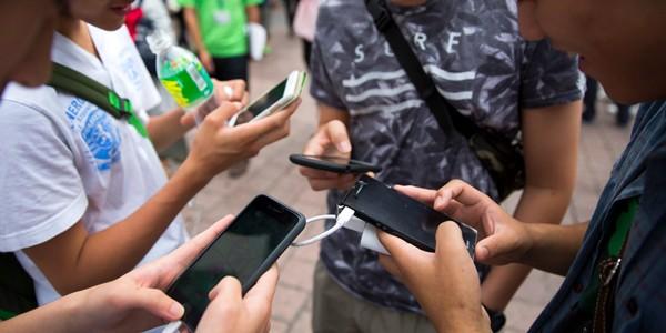 Ternyata, Orang Indonesia Butuh 2 Minggu Buat Beli Smartphone Baru