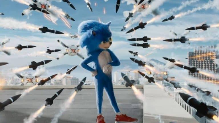 Penggemar SEGA Protes Film Sonic the Hedgehog, Kenapa?