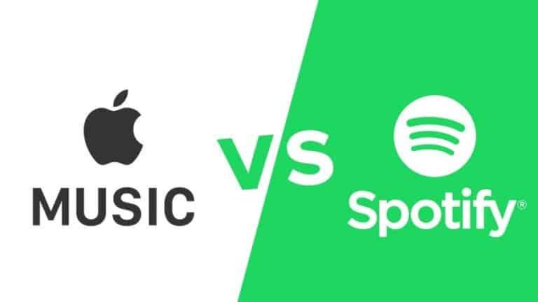 Merasa Dipalak, Spotify Tuntut Apple ke Uni Eropa