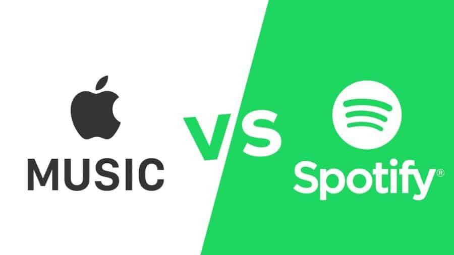 Spotify tuntut Apple