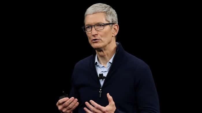 Tim Cook: Apple Rajin Caplok Perusahaan Startup