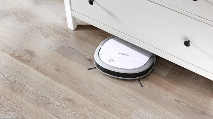 Teknologi rumah tangga