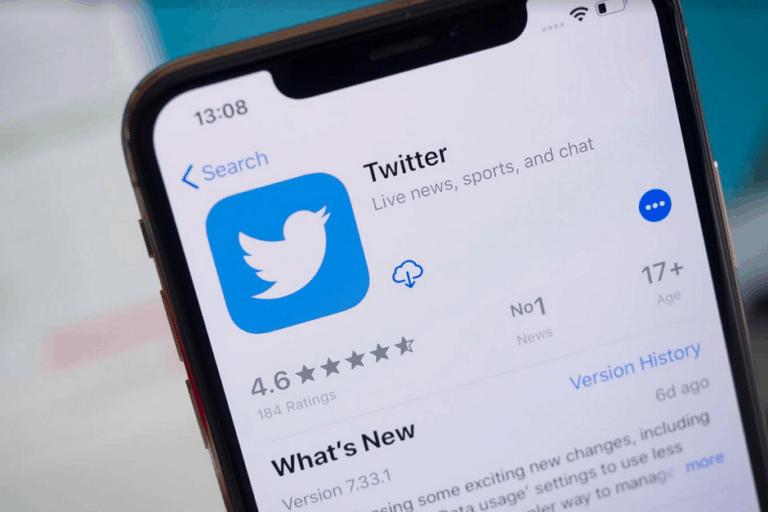 Twitter akan Hapus Postingan Hitung Cepat Pilpres AS 2020