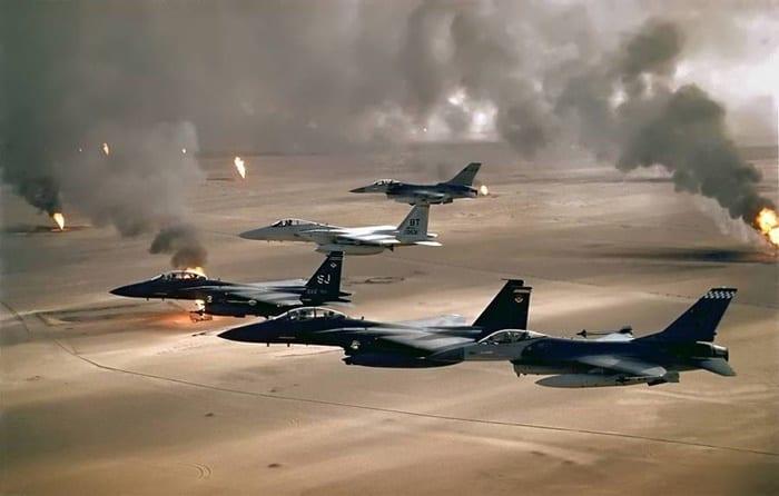 Amerika Sukses Uji Coba Senjata Laser Penembak Rudal