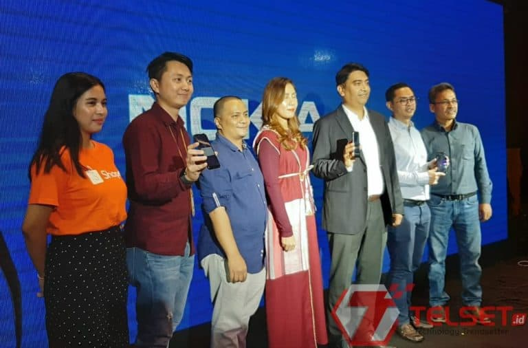 HMD Rilis Nokia 4.2 di Indonesia, Ini Harganya!