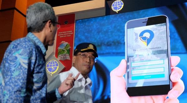 Mudik Lebaran, XL & Kemenhub Luncurkan 'Peta Digital' Jelajah Nusantara