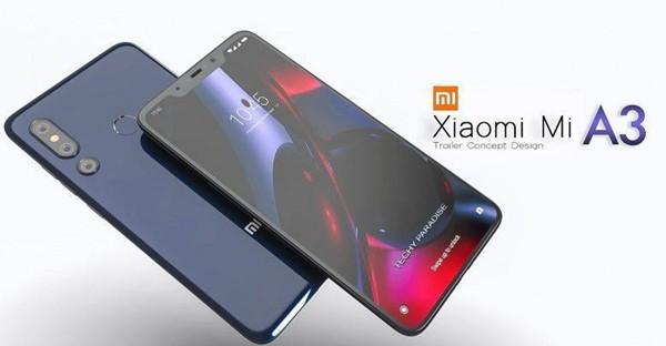 Xiaomi Persiapkan Smartphone Tiga Kamera, Xiaomi Mi A3?