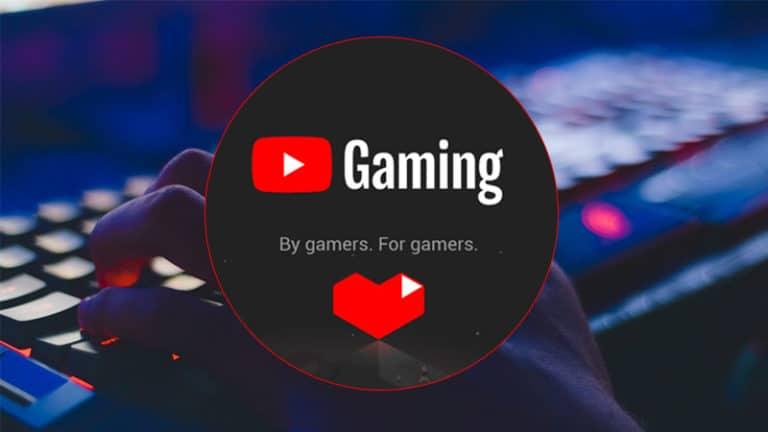 """YouTube Gaming Resmi """"Almarhum"""" 3 Hari Lagi"""