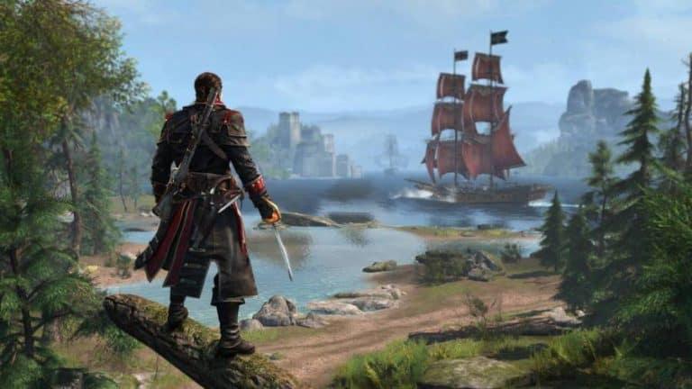 Absen di 2019, Assassin's Creed Ragnarok Rilis di 2020?