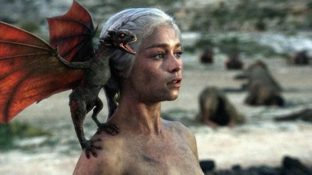 Ending Game of Thrones Berbeda dari Cerita di Novel