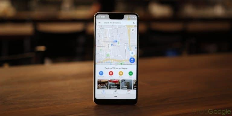 Asyik! Google Maps Sajikan Menu-menu Favorit Restoran