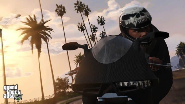 Rockstar Games Segera Rilis Grand Theft Auto VI?