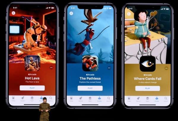 iPhone 2019 Bakal Pakai Teknologi Layar Hibrid?