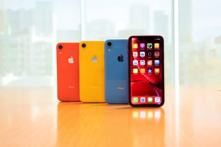 Diprediksi <i>Gak</i> Laku, iPhone XR Ternyata Laris Manis