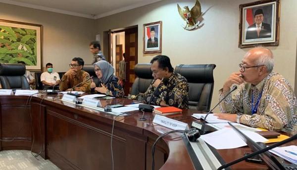 Mudik Lebaran 2019, Pemerintah Siapkan Infomudik.go.id