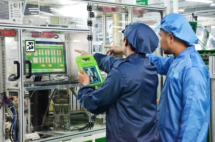 Potensi Bisnis IoT Indonesia Bisa Capai Rp 444 Triliun