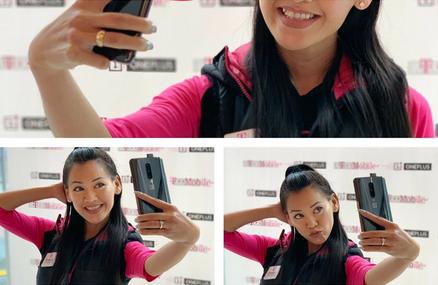 Ceroboh! Influencer Unggah Iklan OnePlus 7 Pro Pakai iPhone