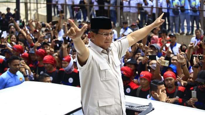 Rumah Prabowo