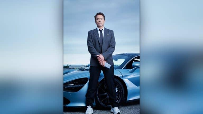 """OnePlus 7 Pro jadi """"Daily Driver"""" Utama Iron Man"""