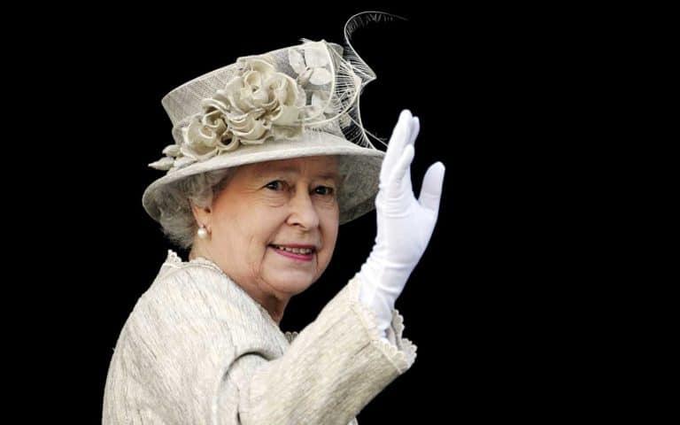 Ratu Elizabeth II Buka Lowongan Pekerjaan, Gajinya Rp 533 Juta