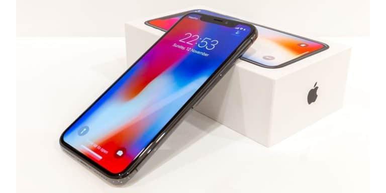 Sindikat Pencuri iPhone Senilai Rp 271 Miliar Akhirnya Terciduk
