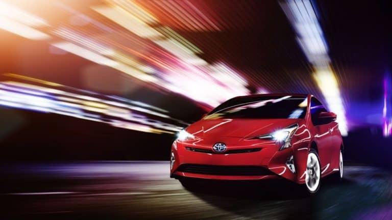 """Mobil Masa Depan Toyota Punya Fitur """"Motor Matic"""", Apa Itu?"""