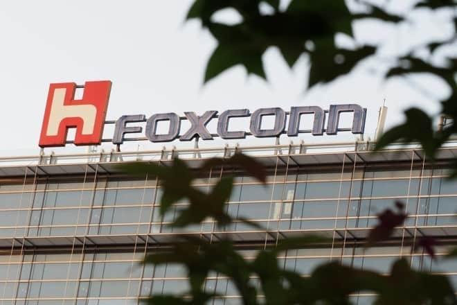 Foxconn PHK 155 Karyawan, Ini Alasannya