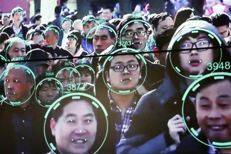 Warga China Setor Foto Wajah demi Panci untuk Proyek AI