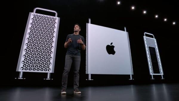 Apple Rilis Mac Pro 2019, Harganya Rp 85 Juta
