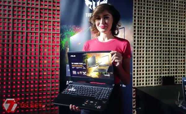 """Laptop Gaming Mainstream """"Harga Miring"""" Hadir, Asus TUF Gaming FX505"""