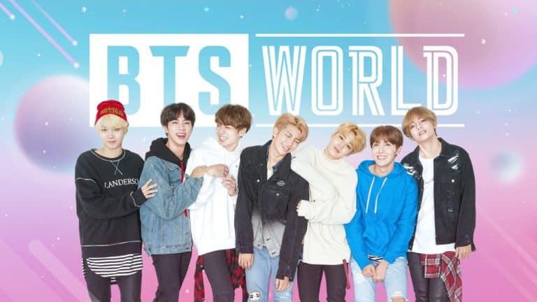 Yeayy! Game BTS World Hadir di 176 Negara, Termasuk Indonesia