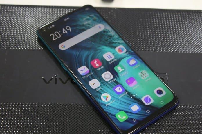 Vivo Z1 Pro Jadi Ponsel Gaming di India