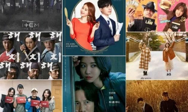 12 Situs Drama Korea Subtitle Indonesia Terlengkap 2021