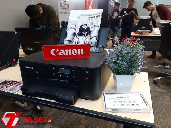 Gara-gara Digitalisasi Dokumen, Penjualan Printer Lesu