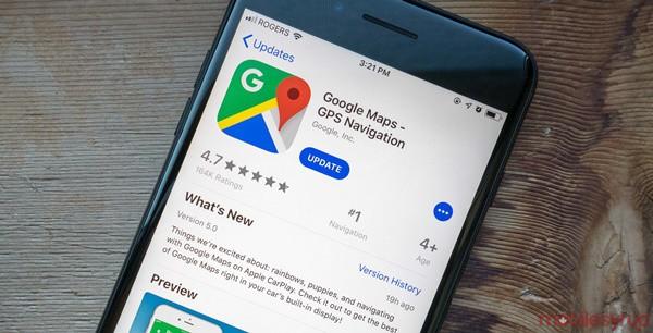Terima Siswa Sesuai Zonasi, SMA Ini Pakai Google Maps