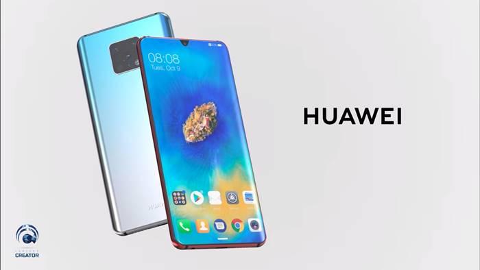 Spek Huawei Mate 30 Bocor, Tak Lagi Pakai Android?