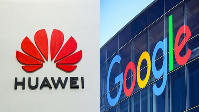 Google Rayu Pemerintah AS Izinkan Huawei Tetap Pakai Android
