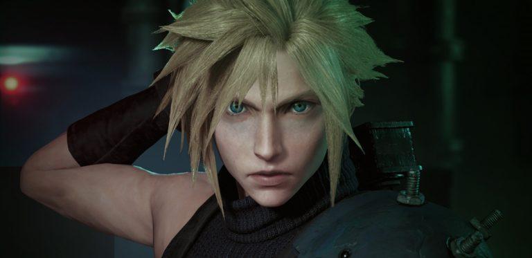 Sah! Final Fantasy VII Remake Rilis Tahun Depan