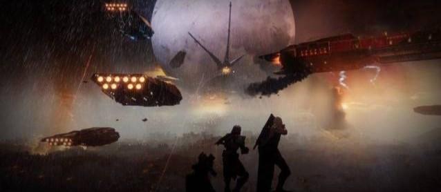 Destiny 2 Hanya Bisa Dimainkan oleh Sesama Pengguna Stadia