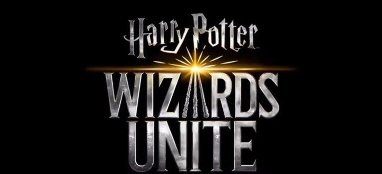 Hore! Game Harry Potter: Wizard Unite Resmi Hadir di Indonesia