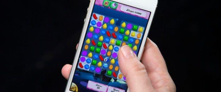 Awas Kecanduan! 9 Juta Orang Habiskan 6 Jam Sehari Main Candy Crush
