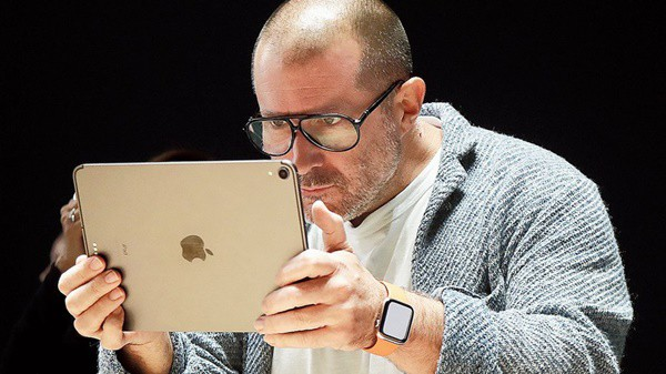 Perginya Jony Ive jadi Tanda Era Apple akan Berakhir