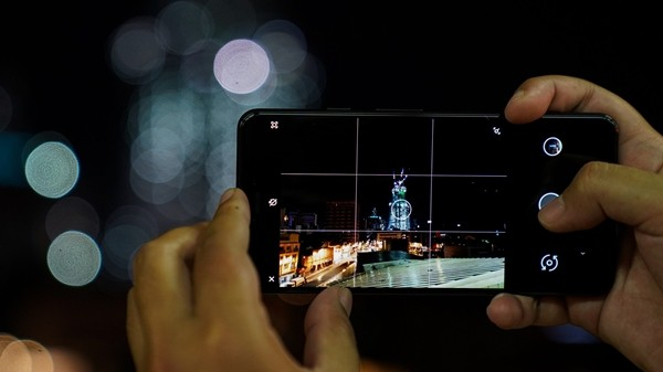 Qualcomm: Tanpa AI, Night Mode di Kamera Smartphone Tak akan Ada