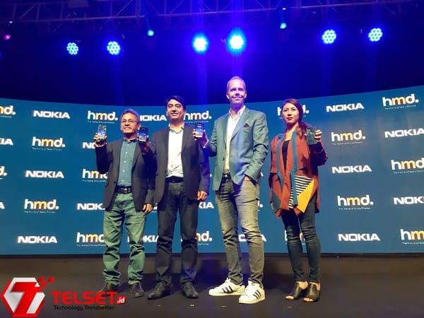 Usung Low Light Image Camera, HMD Rilis Nokia 2.2